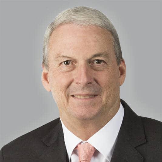 Steve Morris - Headshot