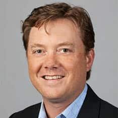 Headshot of Tim Hamilton - CEO